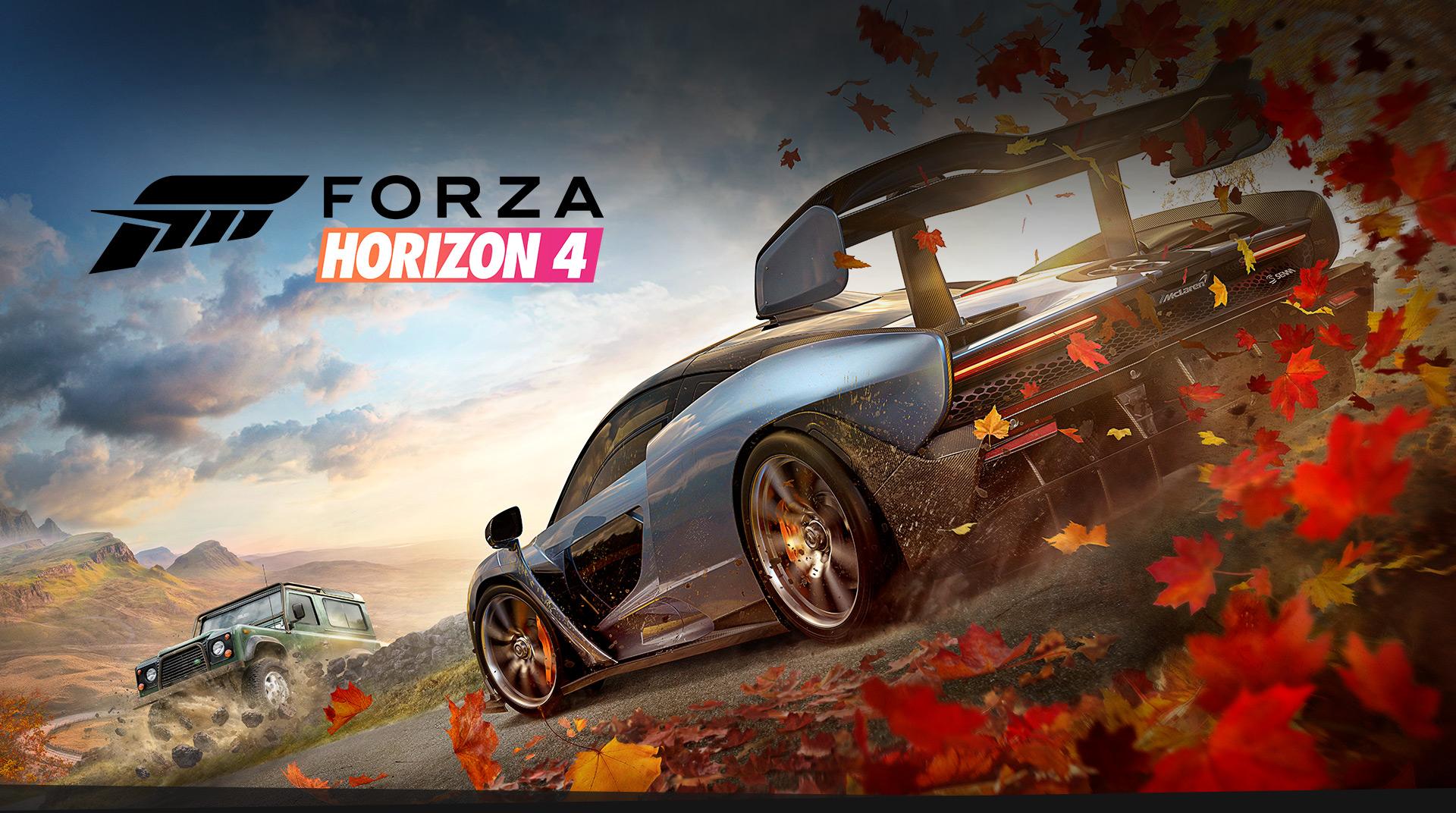 Forza Horizon 4 E3 2018 1262018