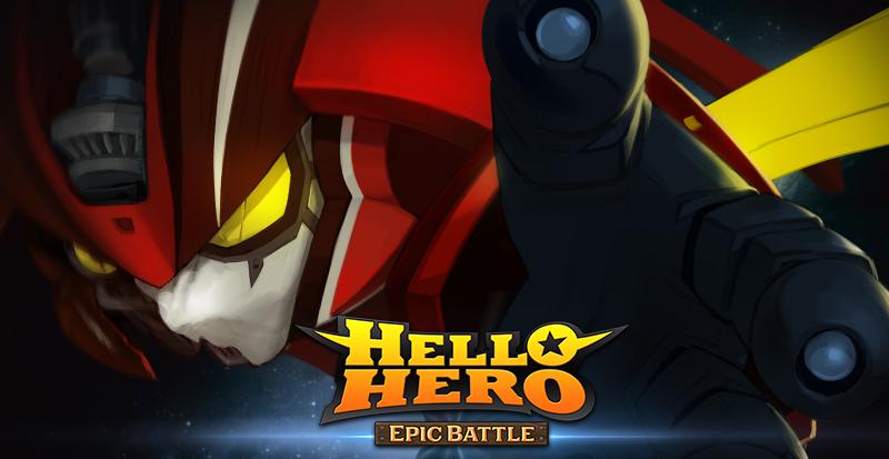 Hello Hero Epic Battle 1362018 01