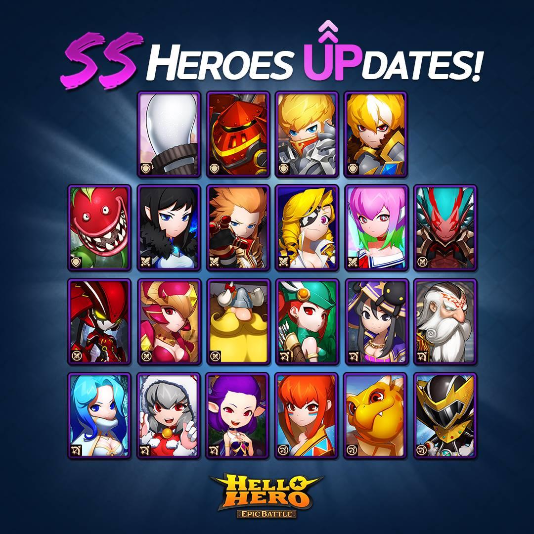 Hello Hero Epic Battle 1362018 016