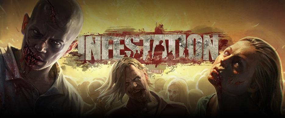สวยพี่สวย Infestation New World เปิดให้ลงทะเบียนล่วงหน้าพร้อมรับไอเทมฟรี