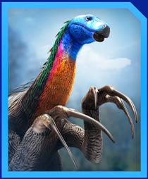 Jurassic World Alive 2262018 05
