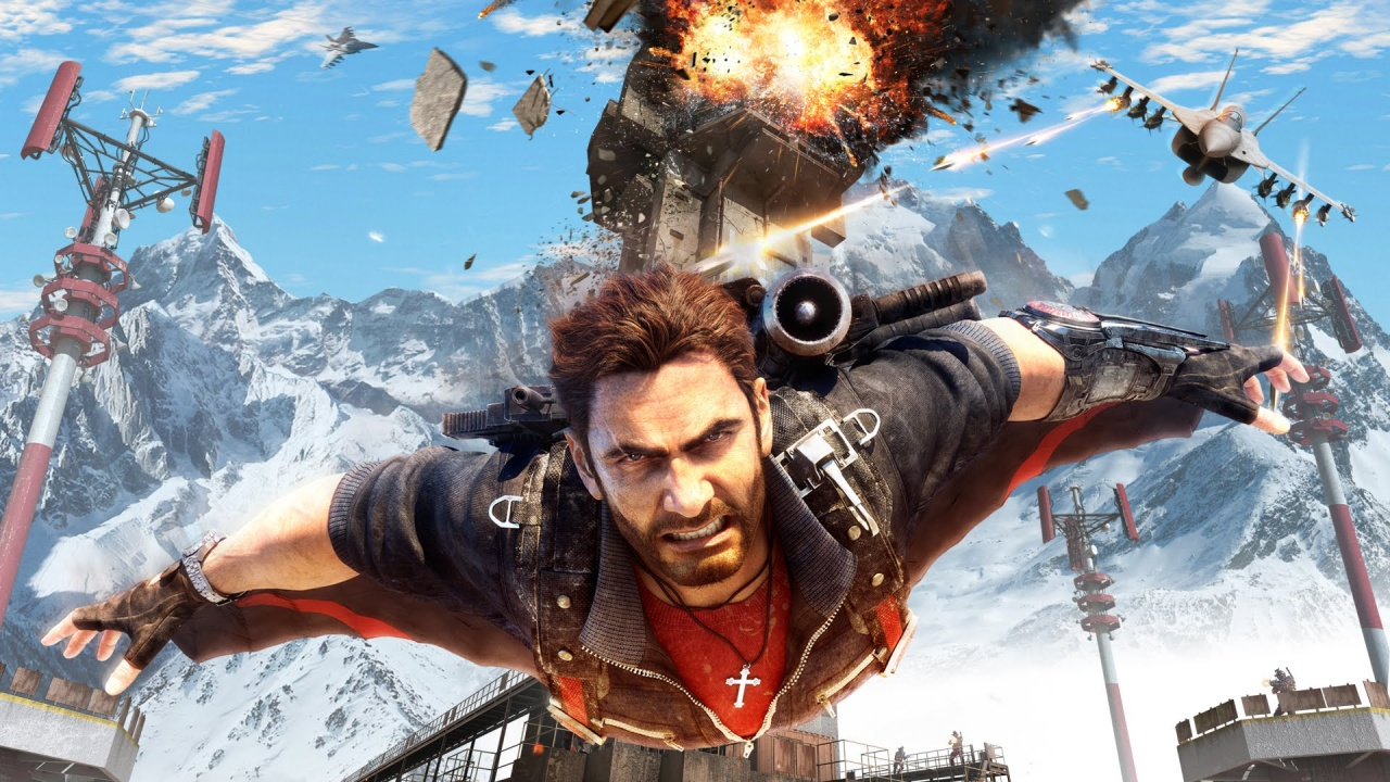 Just Cause 4 E3 2018 1262018