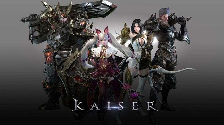 รีวิวเกม Kaiser เกมมือถือ MMORPG ตัวใหม่จาก Nexon บอกเลยว่างานดี