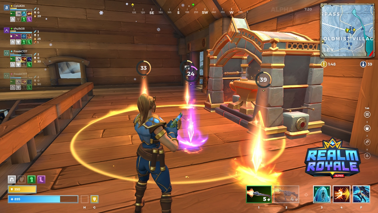 Realm Royale 01