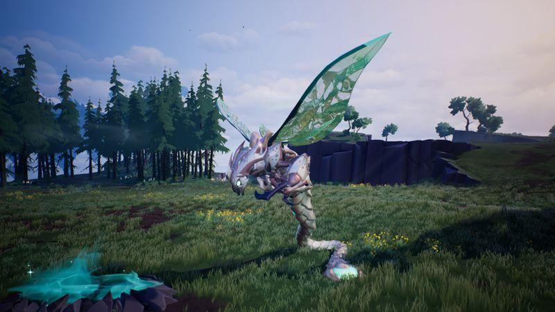 Dauntless เทคนิคพิชิตแมลงแสงสุดแสบ Rezakiri
