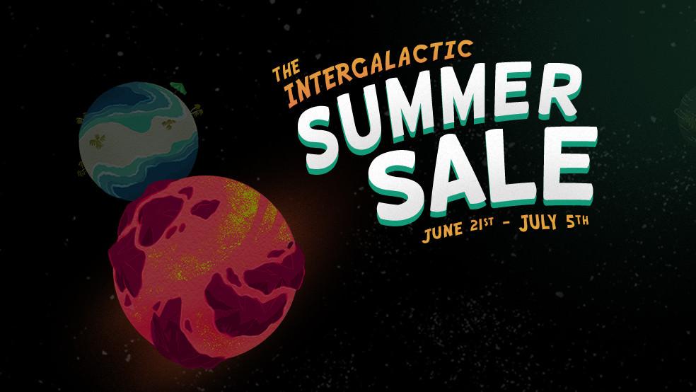 Steam Summer Sale 2018 3
