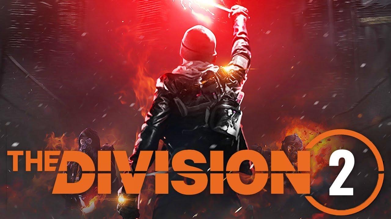 The Division 2 E3 2018 1262018