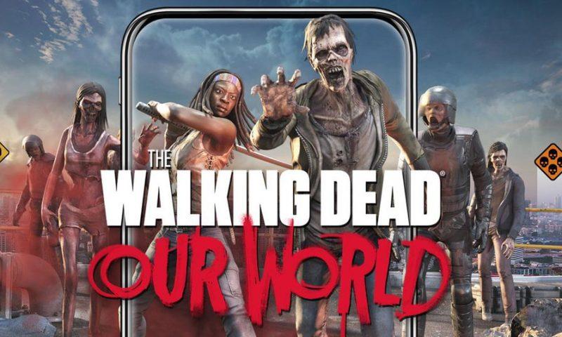 The Walking Dead: Our World เคาะฤกษ์ ท้าล่ายิงผี Co-op พร้อมกันทั่วโลก