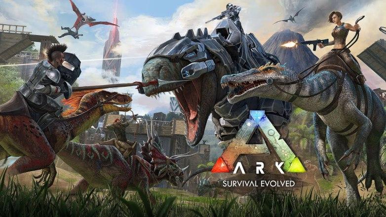ปิดซอยเลี้ยง Ark: Survival Evolved เวอร์ชั่นมือถือ เปิดให้โหลดอาทิตย์หน้า