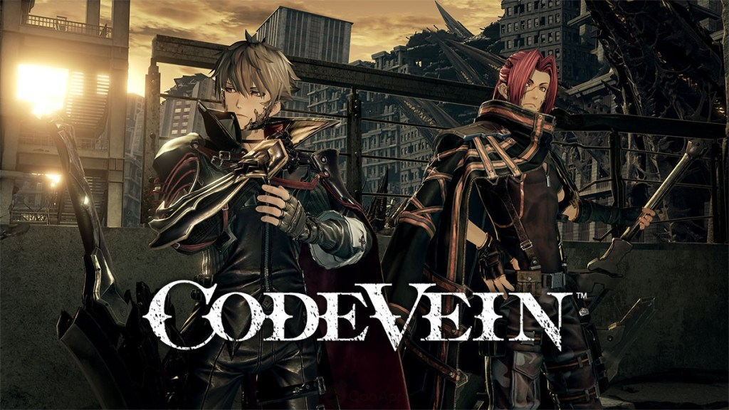 code vein announcement 00