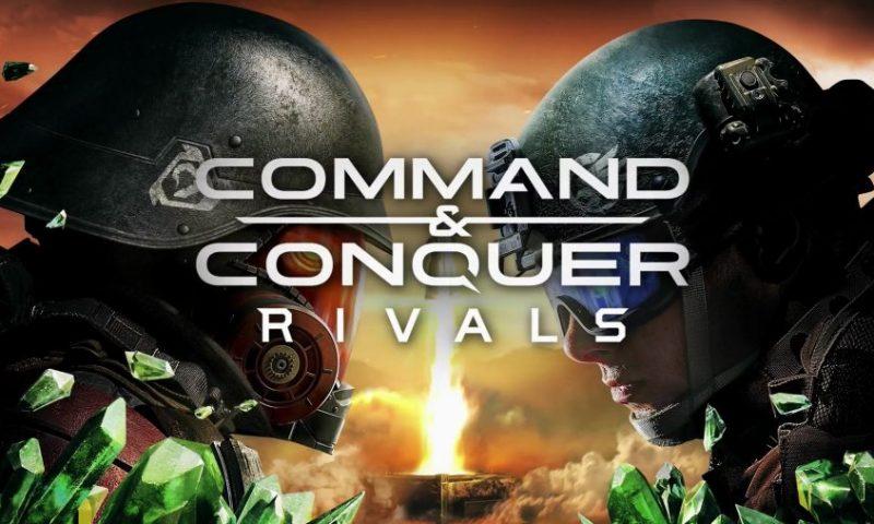 EA เปิดตำนาน Command & Conquer ภาคใหม่ Rivals ลงมือถือ