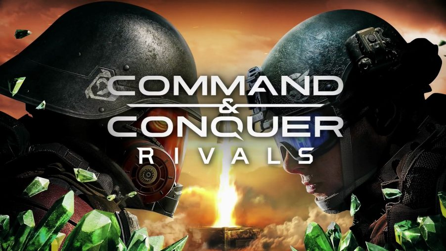 command and conquer rivals 00