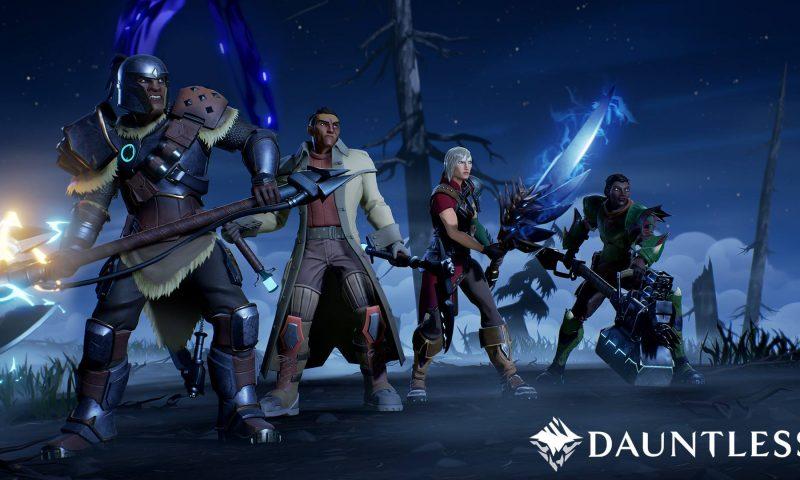 Dauntless แนะนำชุดเกราะที่เหมาะกับอาวุธ ดาบ ในเกาะที่ 5