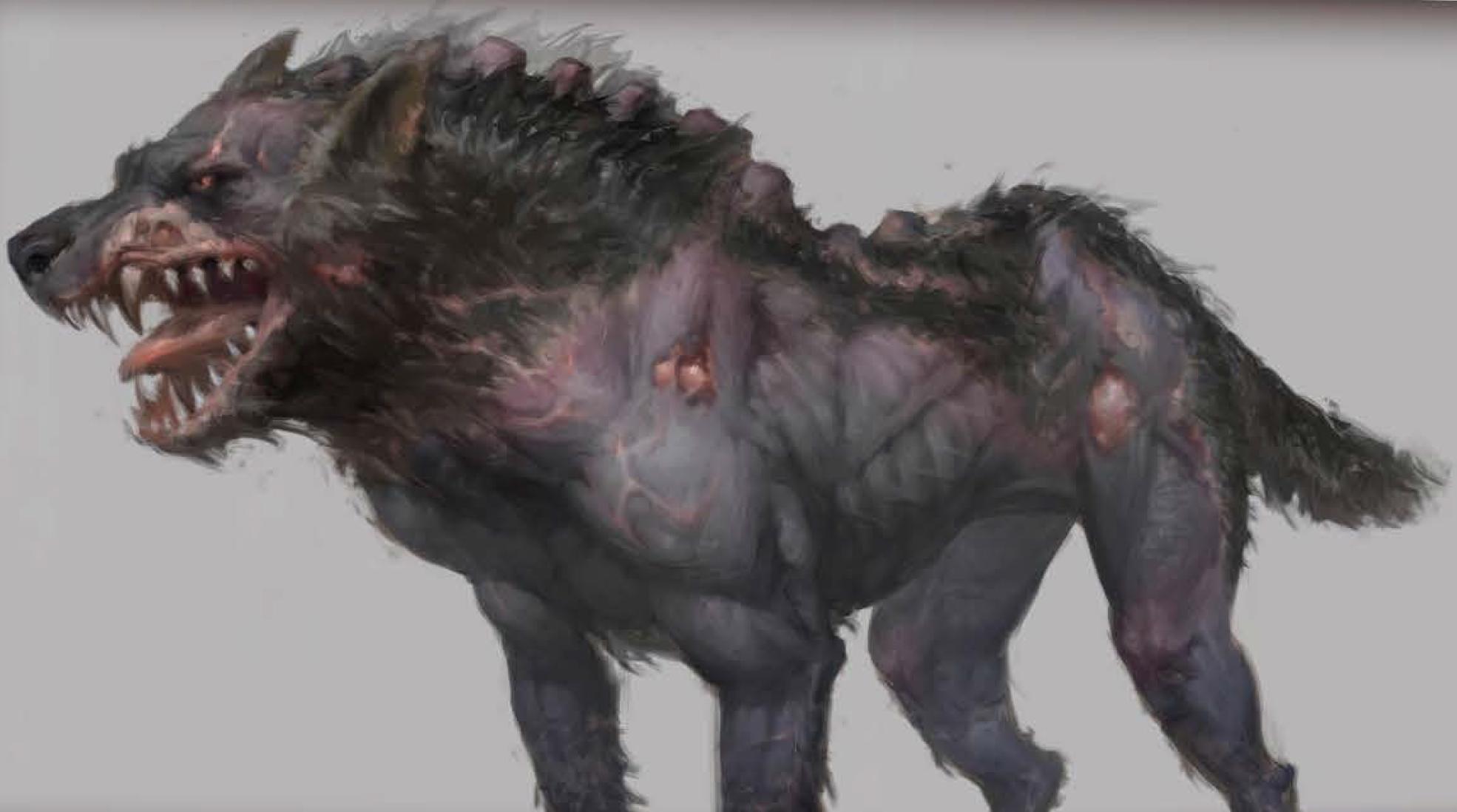fear the wolves e3 01