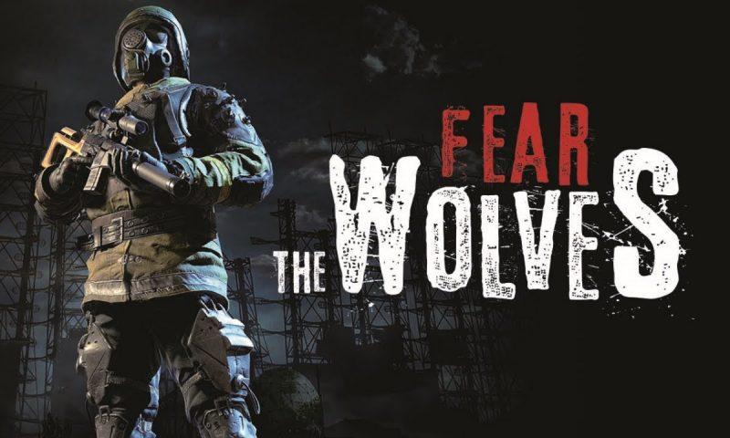 ตัวอย่างใหม่ Fear the Wolves เกม Battle Royale จากผู้สร้าง S.T.A.L.K.E.R