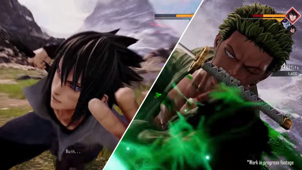 jump force new gameplay