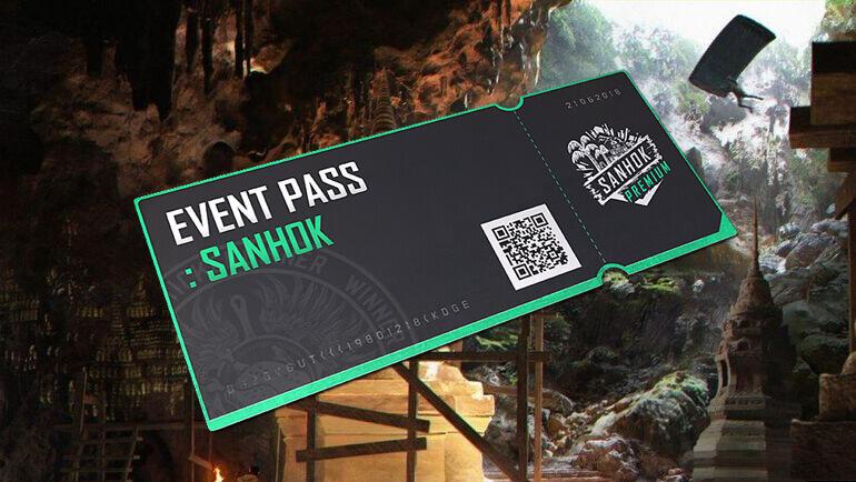 PUBG เริ่มใช้ระบบ Event Pass ต้อนรับแผนที่ใหม่ Sanhok