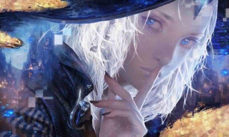 รีวิวแบบจัดเต็ม Royal Blood เกมมือถือแนว MMORPG งานดีจาก Gamevil
