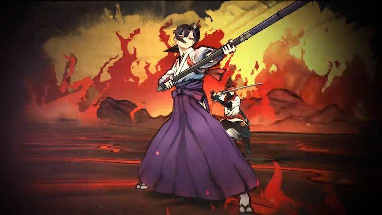 ซามูไรล่าปิศาจ World of Demons อวดเกมเพลย์สุดดีงามมีความน่าเล่น