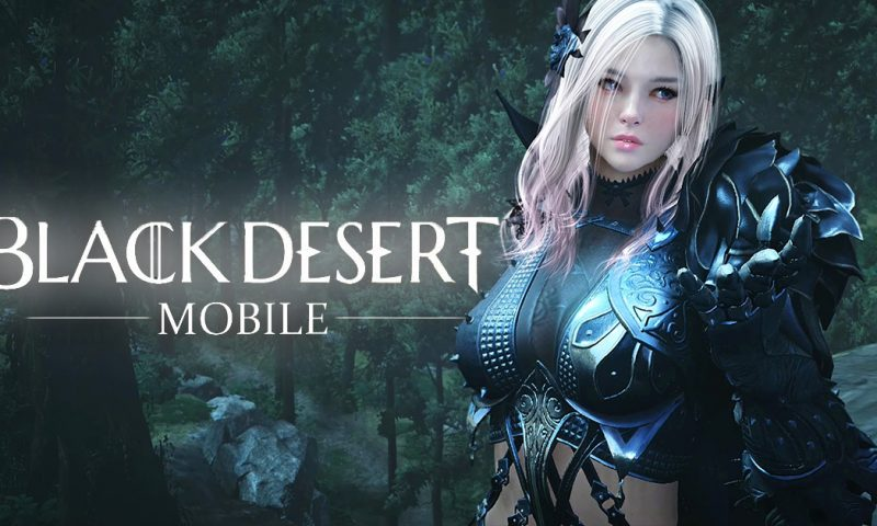 Black Desert Mobile ของจีนเตรียมเปิดให้เล่นปลายเดือนนี้