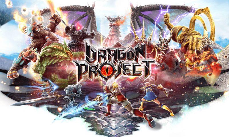 Dragon Project อัพเดทธาตุใหม่ที่สุดของพลัง แสงและมืด