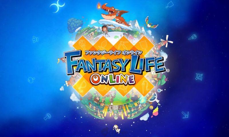 Fantasy Life Online เกมมือถือภาพการ์ตูนใหม่เปิดให้ผจญภัยแล้ววันนี้