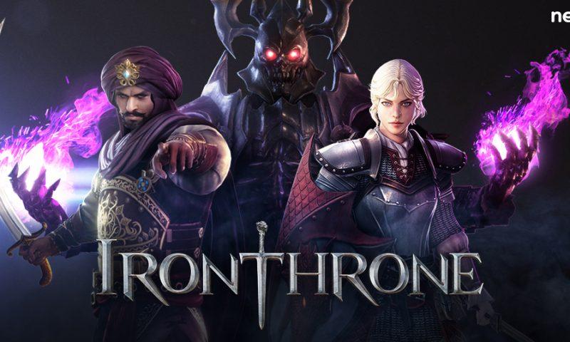 IRON THRONE เตรียมอัพเดทเพิ่มโหมดใหม่และ 3 ตัวละครใหม่ล่าสุด