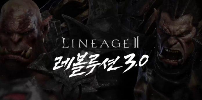 Lineage II Revolution 3.0