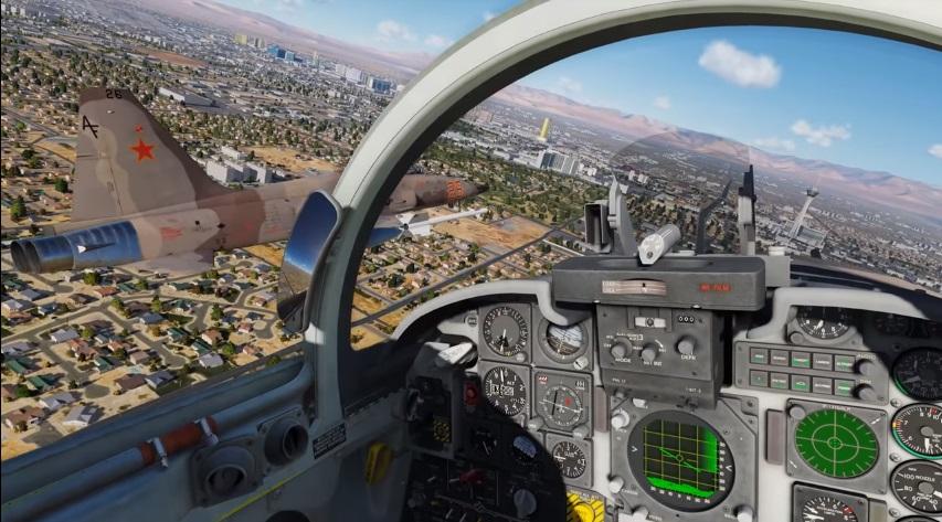 Modern Air Combat 1472018 2