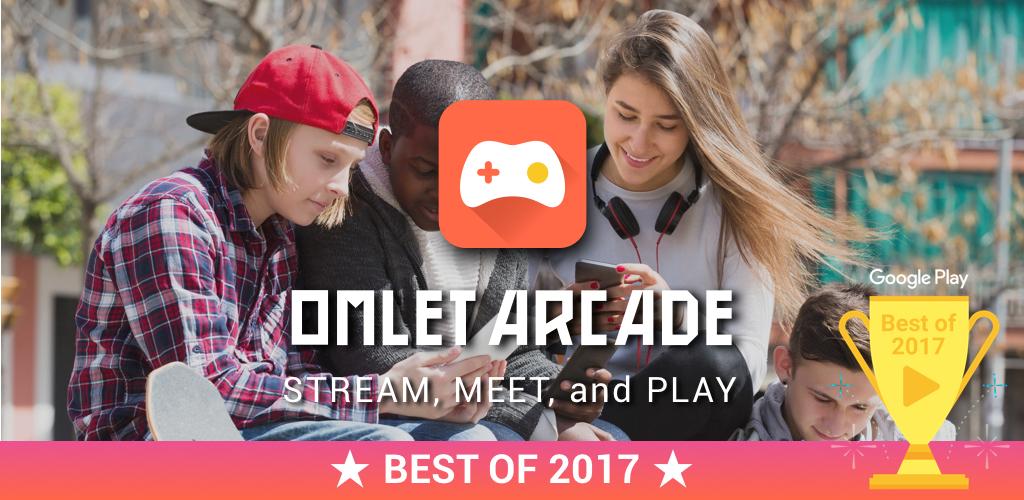 Omlet Arcade 672018 4 1