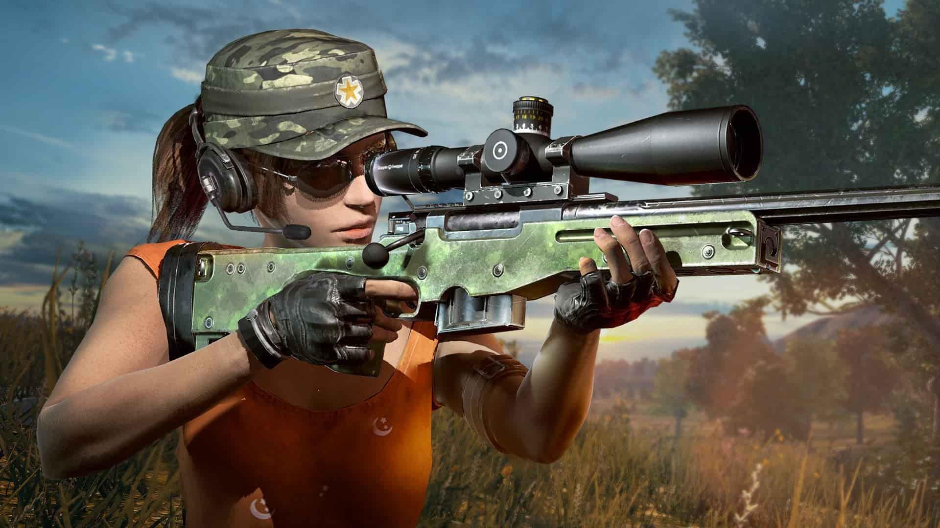 PUBG War Mode min
