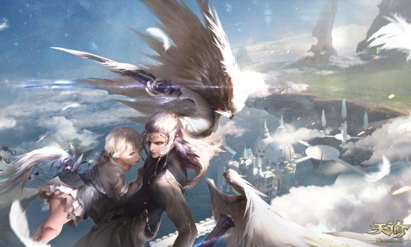 Netease ปั้น Revelation เกมออนไลน์ชื่อดังลง Mobile ย้อนวันวานสุดคลาสสิก