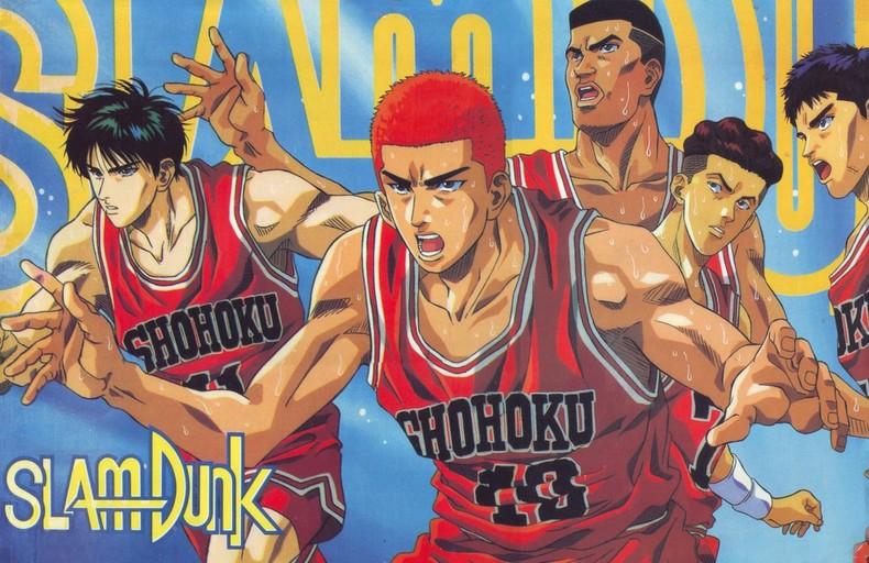 Slam Dunk mobile game 02