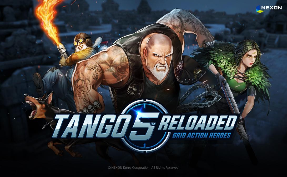 Tango 5 Reloaded 1272018 1