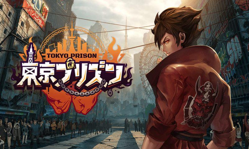 Tokyo Prison เกมมือถือแนว Turn-Based RPG สายเลือดซามูไร
