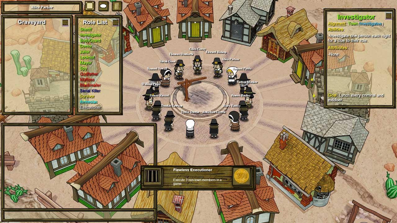 Town of Salem Screenshots 2372018