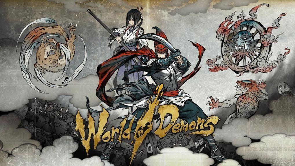 World of Demons 1172018 11