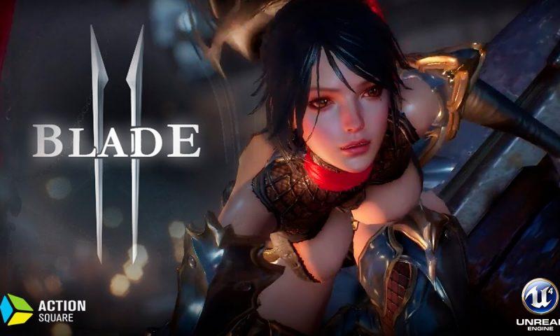 รีวิวเกม Blade II: The Return of Evil ที่สุดของเกมมือถือ Action RPG