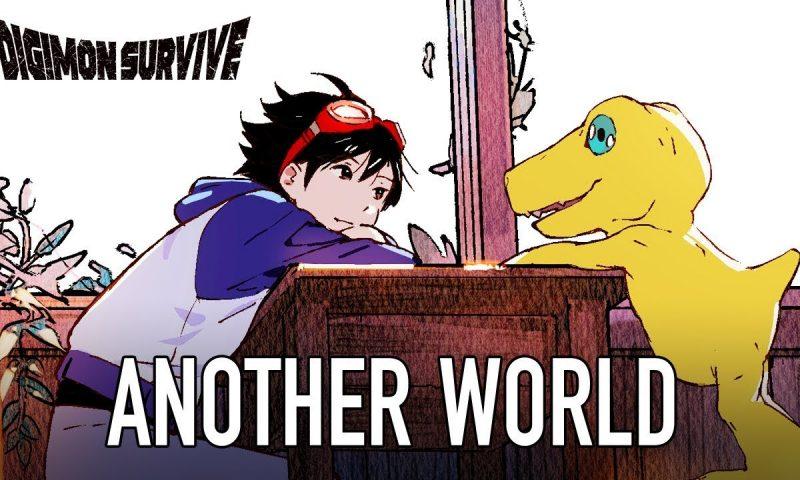 ปิดซอยเลี้ยง Digimon Survive มีเวอร์ชั่น EN ลง PC ปีหน้า