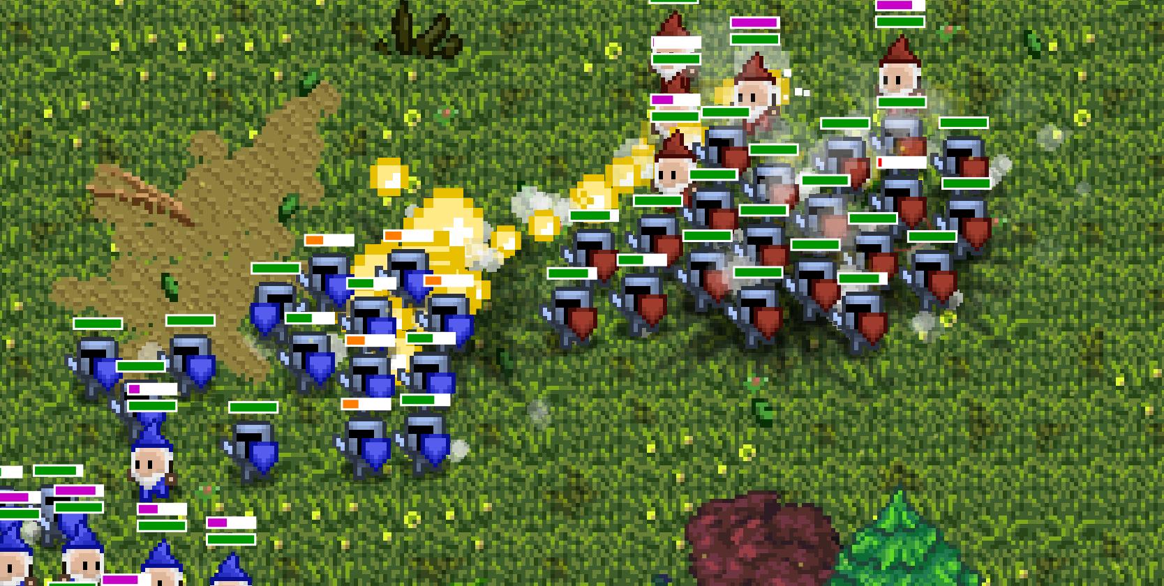 littlewargame screenshot 2372018