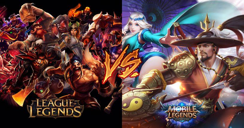 Tencent เฮ ศาลจีนตัดสินให้ LOL ชนะน็อก Mobile Legends