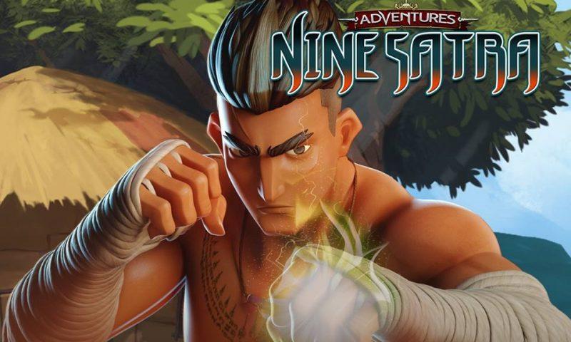 9 Satra Mobile เกมมือถือฝีมือคนไทยเปิดให้ดาวน์โหลดแล้ววันนี้