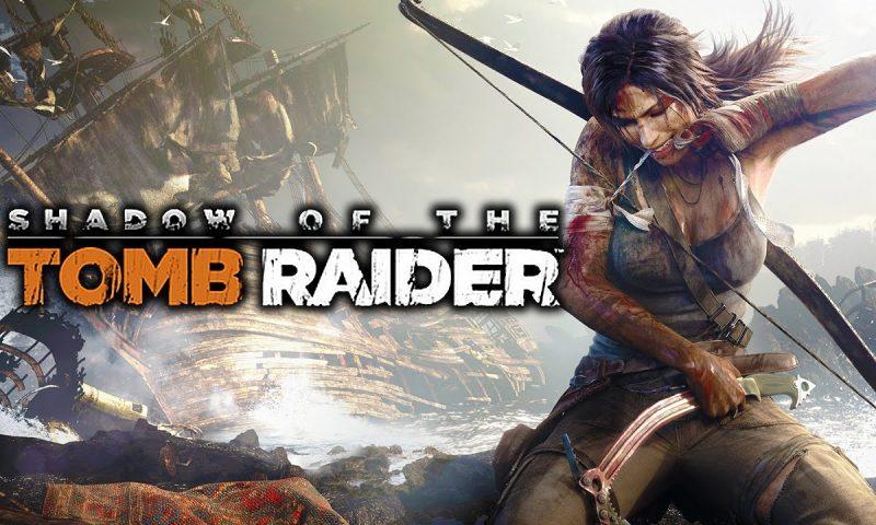 คลิปใหม่ Shadow of the Tomb Raider อวดสกิลปีนหน้าผาหาสมบัติของ Lara Croft