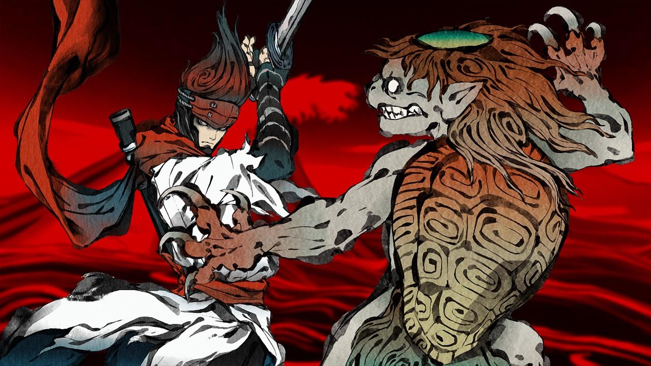 world of demons an introduction to yokai yh85