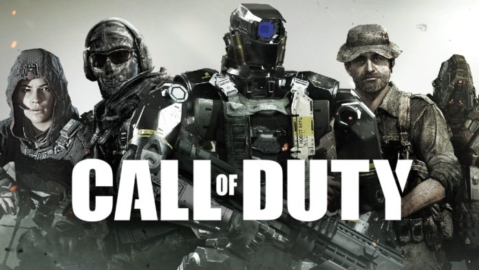 Tencent จับมือ Activision Blizzard ทำคลอดเกมยิง Call of Duty mobile