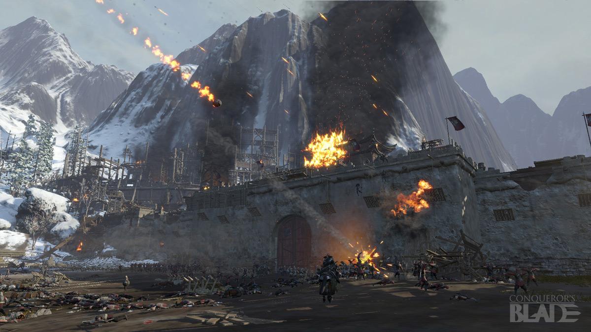 Conquerors Blade Announcement 04