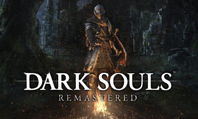Dark Souls Remastered เตรียมเปิดตัวให้เล่น 19 ต.ค. บนเครื่อง Switch