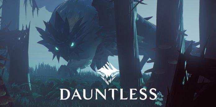 นักล่าเตรียมเฮ Dauntless เปิดตัว Behemoth ตัวใหม่พร้อมอัพเดทอื่นเพียบ