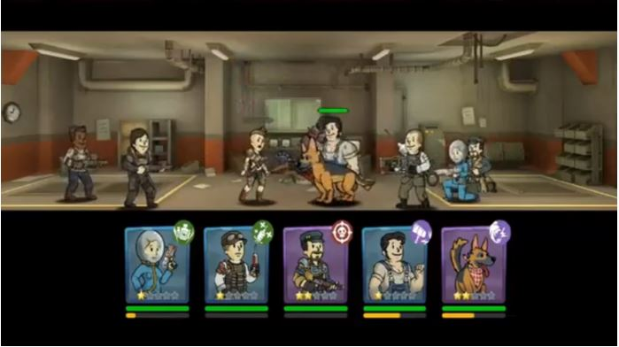 Fallout Shelter 782018 1