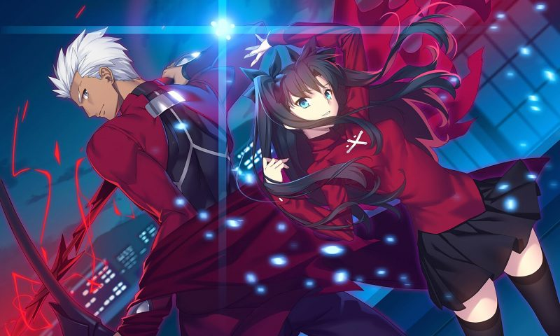 Fate/Stay night Destiny Night เกมบนเว็บตัวใหม่จากซีรี่ส์สุดดัง
